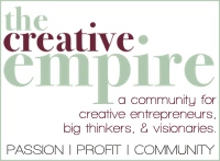 the creative empire